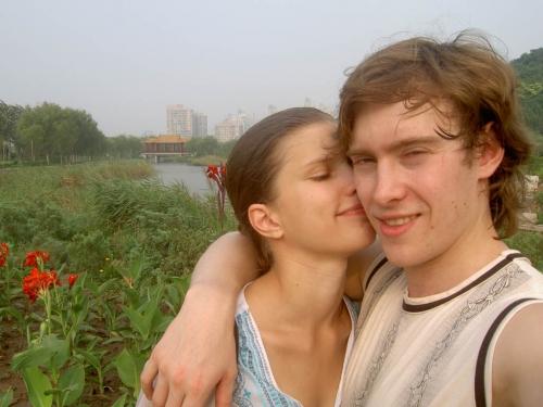 В Тянцзине