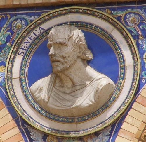 Сенека Луций. Нравственные письма к Луцилию